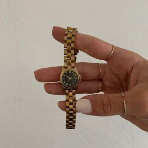 Marc Jacobs Dinky Watch